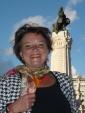 annick schreuder blogt met de markies over groene wijn